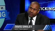 PBS' Tavis Smiley: Huge Mistake for the DNC to 'Coronate' Hillary; Says She's Not Royalty