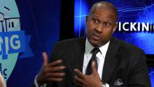 PBS' Tavis Smiley: Hollywood is Liberal, But Still Fights Diversity