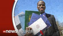 High School Senior Accepted into All Eight Ivy League Schools