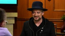 Boy George on sobriety & 'Culture Clubs' reunion tour