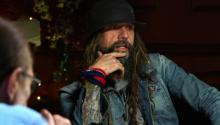 Rob Zombie Wants To Go To Broadway