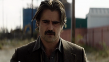 True Detective: Season 2 (Teaser Trailer)