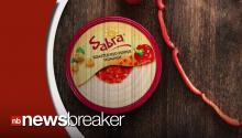 Sabra Recalls 30,000 Boxes of Original Hummus Due to Deadly Bacteria