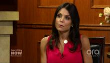 Bethenny Frankel on financial success' impact on marriage