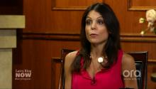 Bethenny Frankel on balancing motherhood and a career