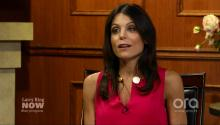 Bethenny Frankel on returning to 'Real Housewives of New York City'