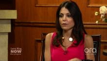 Bethenny Frankel on her relationship with her late father