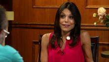Bethenny Frankel interview