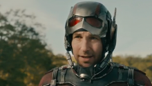Marvel's Ant-Man (Trailer)