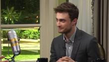 Daniel Radcliffe on Harry Potter Spin-Off