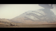 A New Trailer For Star Wars: The Force Awakens Just Dropped...