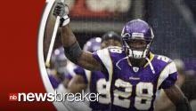 "Adrian Peterson Reinstated to NFL After League Suspension for ""Beating Son"""