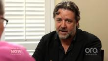 Russell Crowe On Paparazzi Gone Too Far