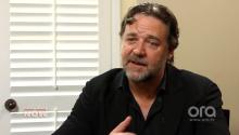 Russell Crowe: Marlon Brando Wouldn't Have Had To Deal With It