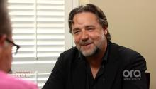 Russell Crowe: US Politics Have Become Extremely Aggressive
