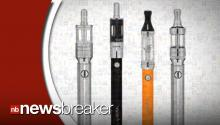 Study Reveals E-Cigarette Use Among Teens Tripled From Last Year