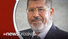Ousted Egyptian President Mohammed Morsi Sentenced to 20 Years for Killing Protesters in 2012