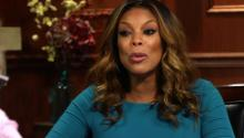 Wendy Williams on pop culture in the news cycle