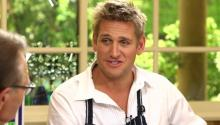 Meals That Didn't Work: Celebrity Chef Curtis Stone On Some Of His Failed Dishes