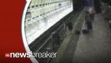 Video Shows Dramatic Rescue of Man in Wheelchair Who Fell Onto DC Subway Tracks