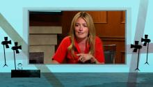 Cat Deeley: Sneak Peek