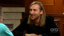 David Guetta: Coachella is the best festival