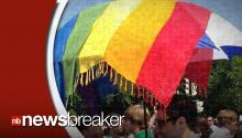 All Eyes on Supreme Court as They Consider Federal Law Legalizing Gay Marriage