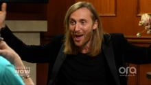 David Guetta On Tiesto, Martin Garrix Boat Crash (VIDEO)