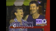 Best News Bloopers Of The 80s And 90s