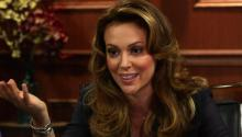 "Alyssa Milano on the ""Who's The Boss"" reunion"