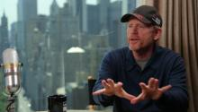 Ron Howard Comments On The Evolution Of How Content Is Viewed