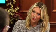 Maria Sharapova: Serena Williams is an incredible athlete