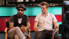 They Actually Raised Me: AJ McLean and Nick Carter on Growing Up in the Band