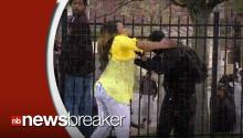 Baltimore Mom Praised for Hitting Her Rioting Son in Streets Faces Twitter Backlash