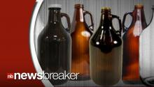 New Florida Laws Legalize 64-Ounce Growlers of Beer After Three Year Fight