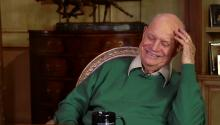Don Rickles' Secret To A Long Marriage