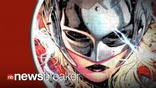 Marvel Unveils Sketch Of New Female Thor; Comic Book to Be Released in October