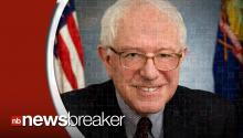 Vermont Independent Senator Bernie Sanders Announces Presidential Run As Democrat