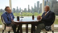 George Foreman On The Rumble In The Jungle: 'It Was A Fair Fight'