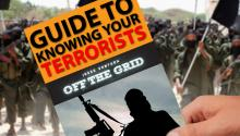 Jesse Ventura's Guide to Knowing Your Terrorists
