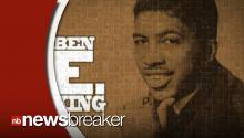 R&B Legend Ben E. King Dies of Natural Causes at Age 76