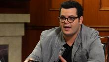 Josh Gad on Kevin Hart: He Might Very Well Be The Funniest Man Alive