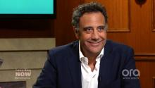 Brad Garrett on Ray Romano & his dislike for the Kardashians