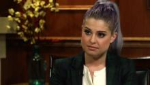 Kelly Osbourne talks about Her Brother Jack Osbourne's Health