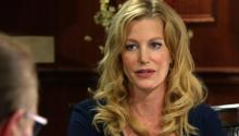 """Well This Is How They End It"": Anna Gunn Hints At The Series Finale Of ""Breaking Bad"""