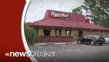 Mother Held Hostage Sends Secret Message to Call 911 While Ordering Pizza