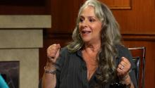 King's Things: Marta Kauffman