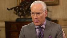 Tim Gunn On Coming Out As A Gay Man
