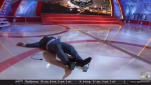 ICYMI: Humpty Shaq'y Had A Great Fall