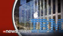 Old Rivals Apple And IBM Team Up For New Apps, Mobile Devices